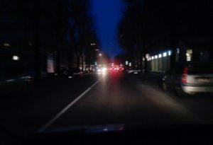 Troppi condizionatori accesi, black-out in città. Ieri sera vie al buio