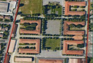 Nuovo ospedale, in via Einaudi altri 38mila metri quadri da privati