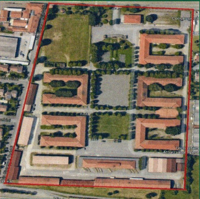 """""""Pazienti, familiari e lavoratori più comodi: ecco come sarà il nuovo ospedale alla Lusignani"""""""