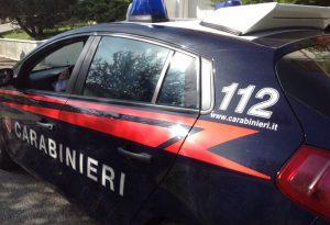 Maltrattamenti, violenze e minacce in famiglia, arrestato un 49enne