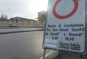 Domenica ecologica, nessun trasgressore tra i 51 veicoli controllati dalla municipale