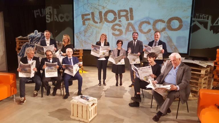 """""""Azioni coordinate e continuate per valorizzare Piacenza"""""""