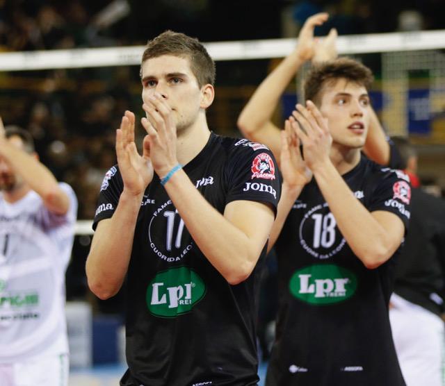 La sconfitta della Lpr a Modena <br>Fotogallery