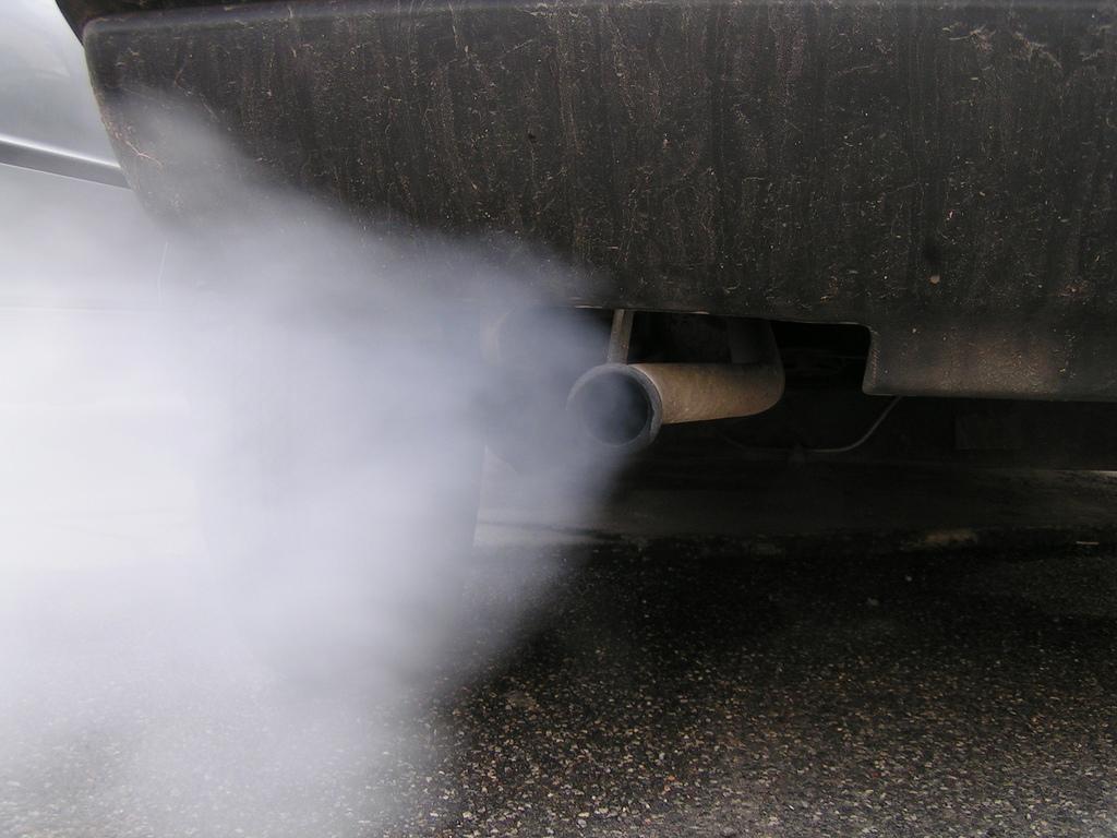 Polveri sottili nell'aria ancora oltre il limite: 76 sforamenti da inizio anno