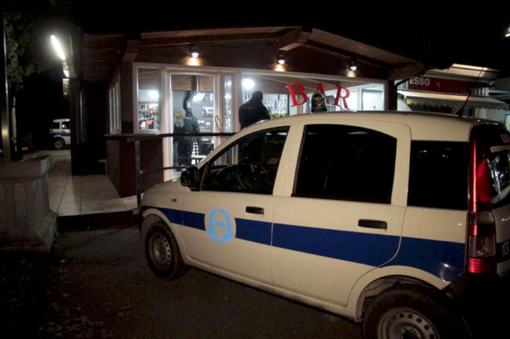 Distributore di Borgonovo, è assedio continuo dei ladri: l'Ivri sventa il colpo