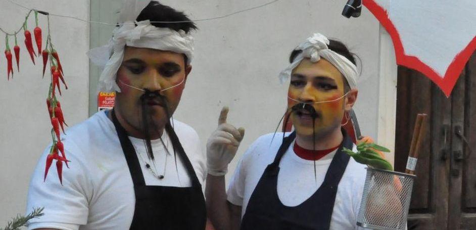Fiorenzuola si prepara per la Zobia: sfilate il 25 e 26 febbraio