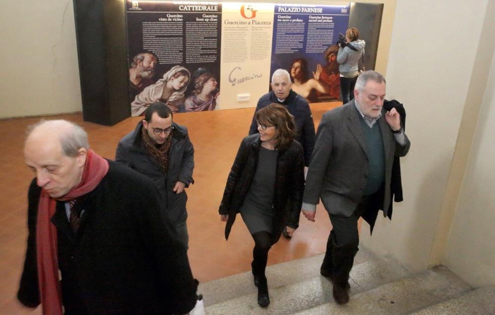 Guercino a piacenza l anteprima della mostra for Piacenza mostra guercino