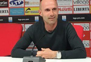 Accolto il ricorso contro la squalifica, Franzini in panchina nella gara con Livorno