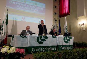 """""""Fare impresa in agricoltura: gli aspetti fiscali"""", le agevolazioni per gli imprenditori"""