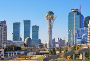 Confapi Industria Piacenza, nasce lo sportello Expo-Kazakhistan