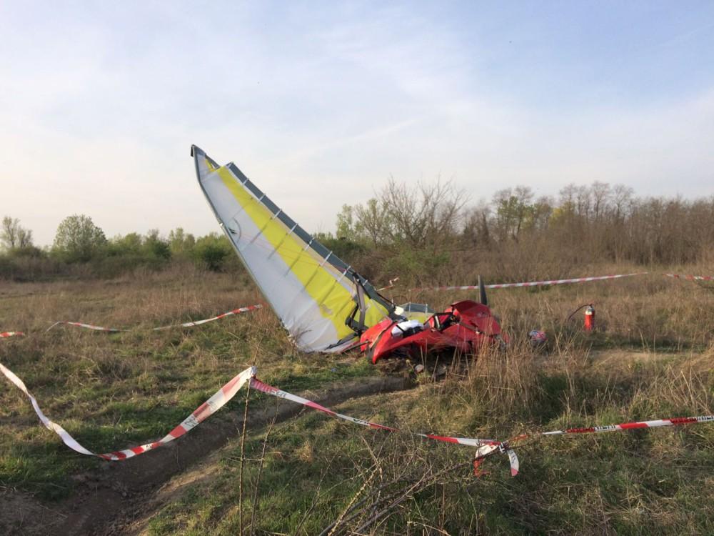 """Tragedia del deltaplano, l'autopsia: """"Pilota morto per lo shock traumatico"""""""