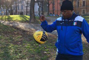 """Don Alphonse reduce dagli Europei: """"Calcio lingua universale"""""""