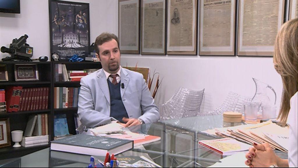 """Lo storico Bissi: """"Più coordinamento per il grande patrimonio storico locale"""""""