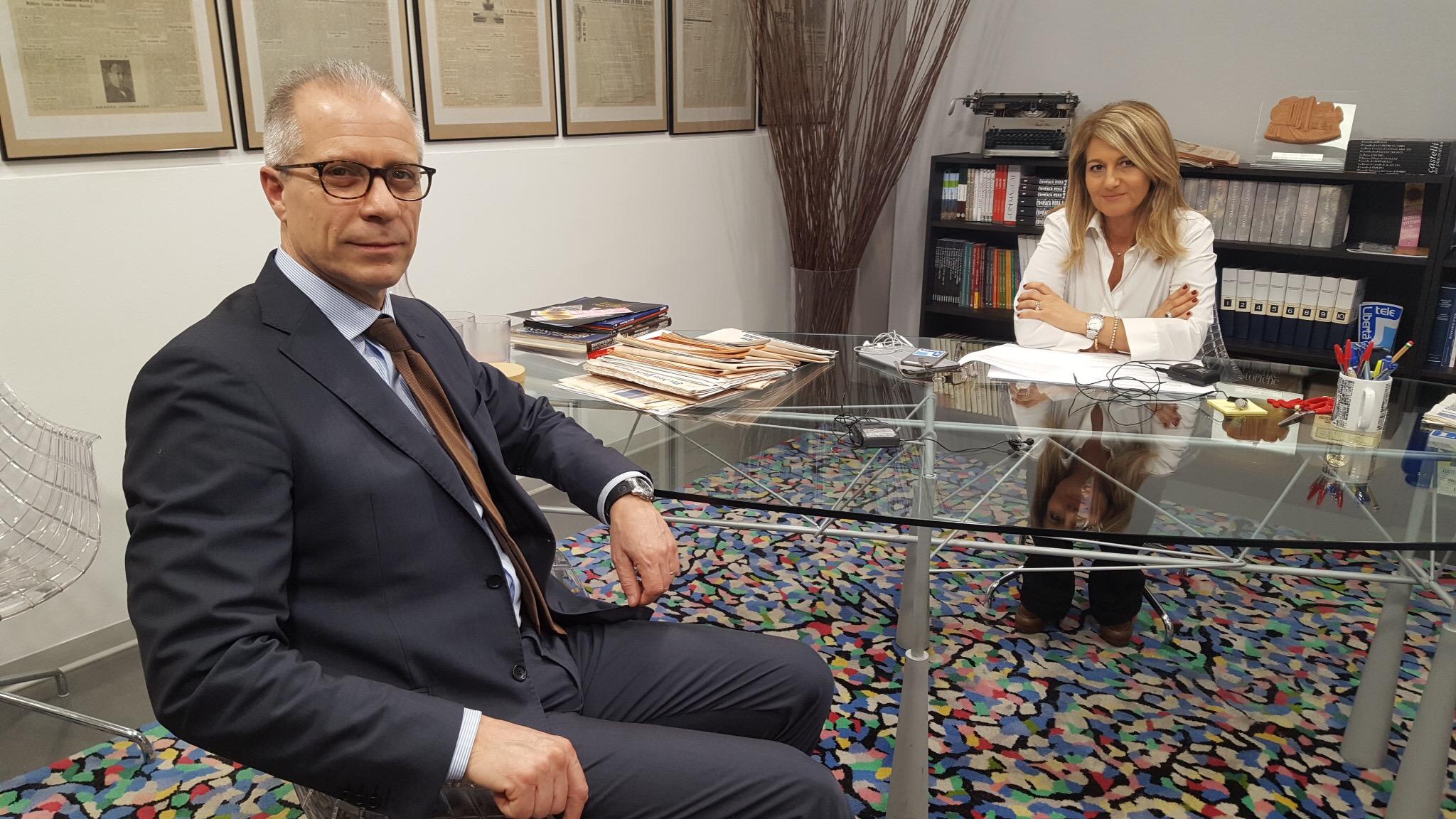 """Sicurezza alimentare, parla il professor Cocconcelli: """"Italia sinonimo di qualità"""""""