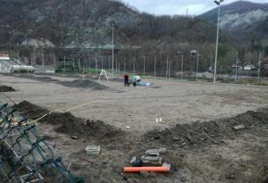 Beach volley e calcio: Marsaglia diventa villaggio turistico della Valtrebbia