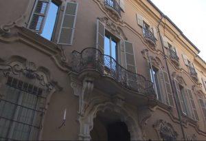 Il Tgl Più alla scoperta di Piacenza: ecco palazzo Rota Pisaroni