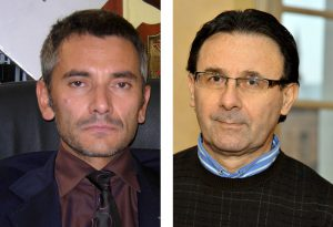 Amministrative: corsa a sindaco per Luigi Rabuffi e Emanuele Solari
