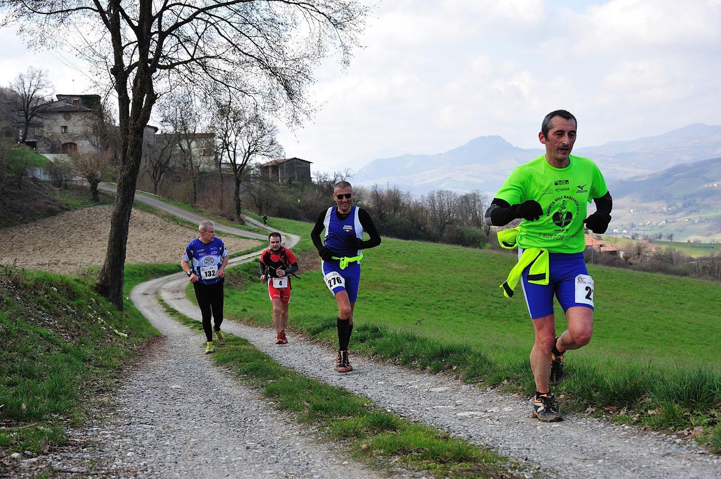 Corsa in montagna, domenica la seconda prova del campionato provinciale