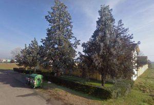 Tir in sosta selvaggia, Castel San Giovanni impone due divieti