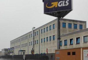 Gli uffici Gls lasciano Piacenza: 40 impiegati saranno trasferiti