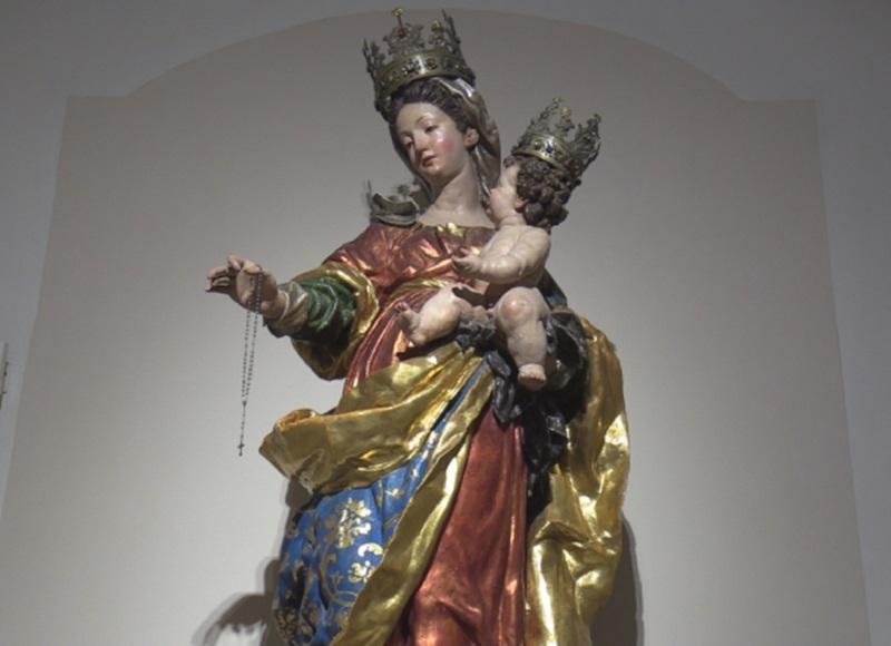 Guercino commission una statua a un piacentino reportage for Piacenza mostra guercino