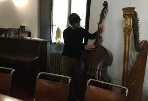Daniel Lanois in concerto: l'ex produttore degli U2 al Nicolini