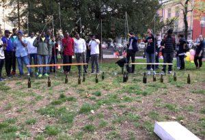 """""""Sono un'italiana con la pelle scura"""": testimonianze contro il razzismo"""