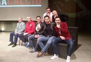 Il Re leone e il taglio di capelli improvvisato: il San Filippo festeggia a Zona Calcio