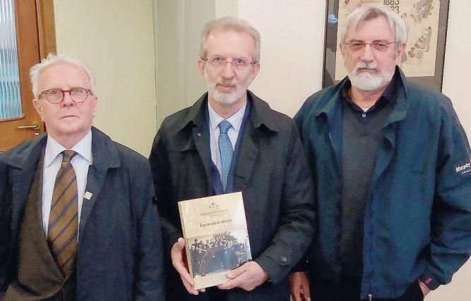 """""""La nostra storia"""": un libro per celebrare i sessant'anni delle Stelle al merito"""