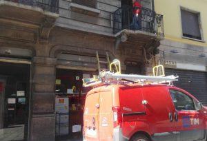 """Lavori nella """"casa dei profughi"""" in via Roma. Giovedì l'aggiudicazione"""