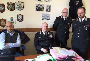 Fratelli sequestrati una notte e minacciati per 300 euro: 4 arresti in Val d'Arda
