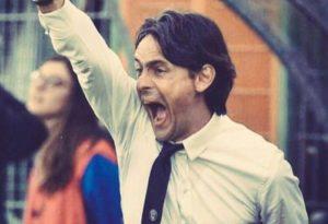 Inzaghi torna Superpippo: Venezia centra la serie B con tre turni d'anticipo