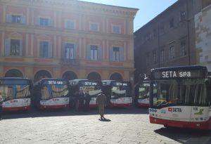 Quinto bilancio in positivo per Seta. Utile operativo di 480mila euro