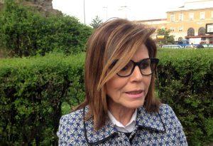 """Patrizia Barbieri candidata del centrodestra: """"Non servono le liti da cortile"""""""