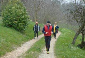 Una Pasquetta da correre: marcia e camminata a Groppovisdomo e Piozzano
