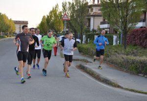 Correre in Libertà: arriva la maratona delle due Valli