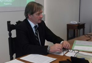 """Confagricoltura, eletto Gasparini: """"La sostenibilità non sia un ostacolo"""""""