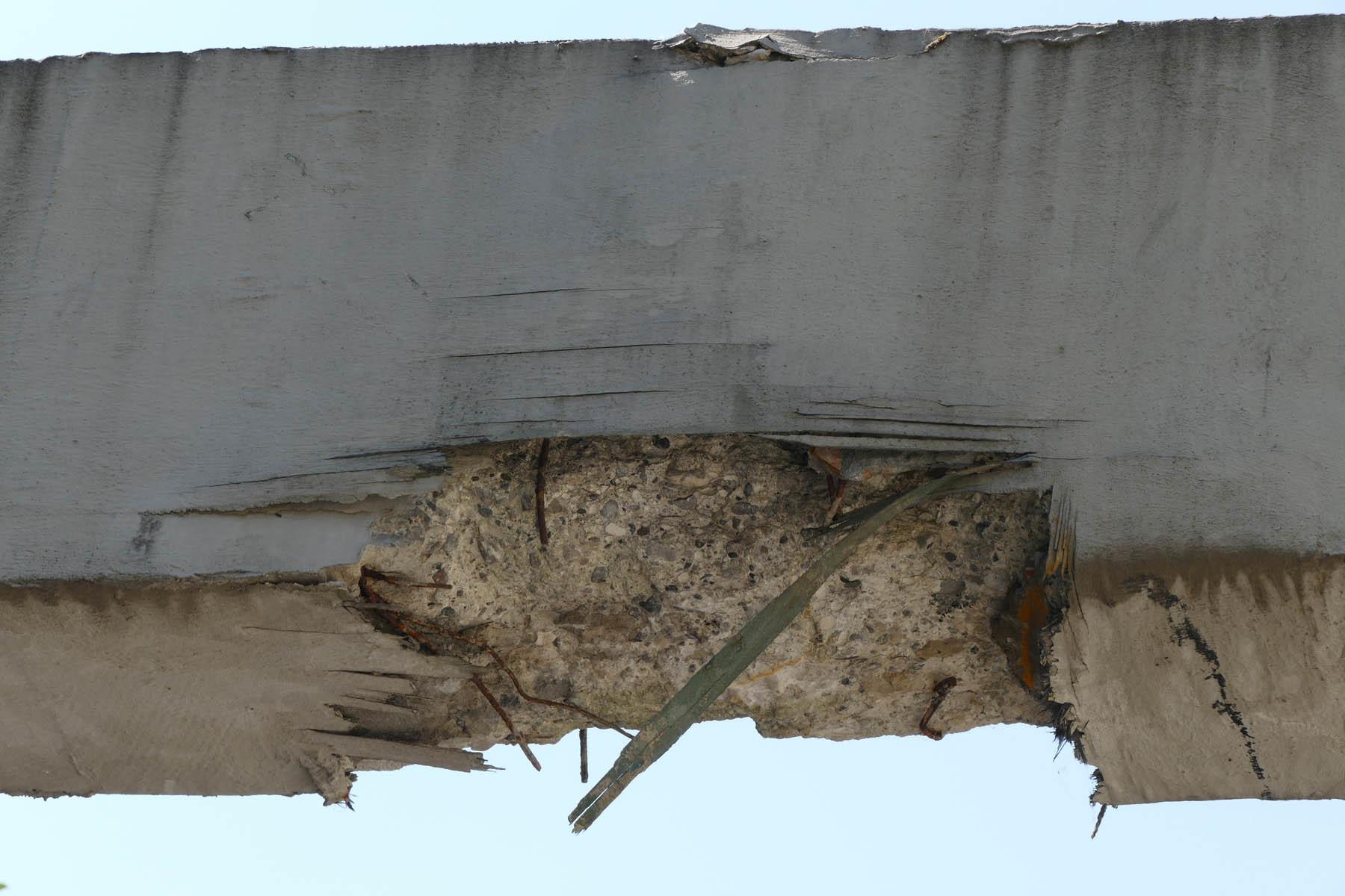 """Ponte di Moretta, la Provincia dopo il sopralluogo: """"Non ci sono problemi strutturali"""""""