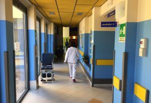 Nuovo ospedale, si spinge per un confronto con l'assessore regionale prima del verdetto definitivo