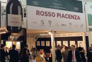 Vinitaly: festa per i cinquant'anni del Gutturnio