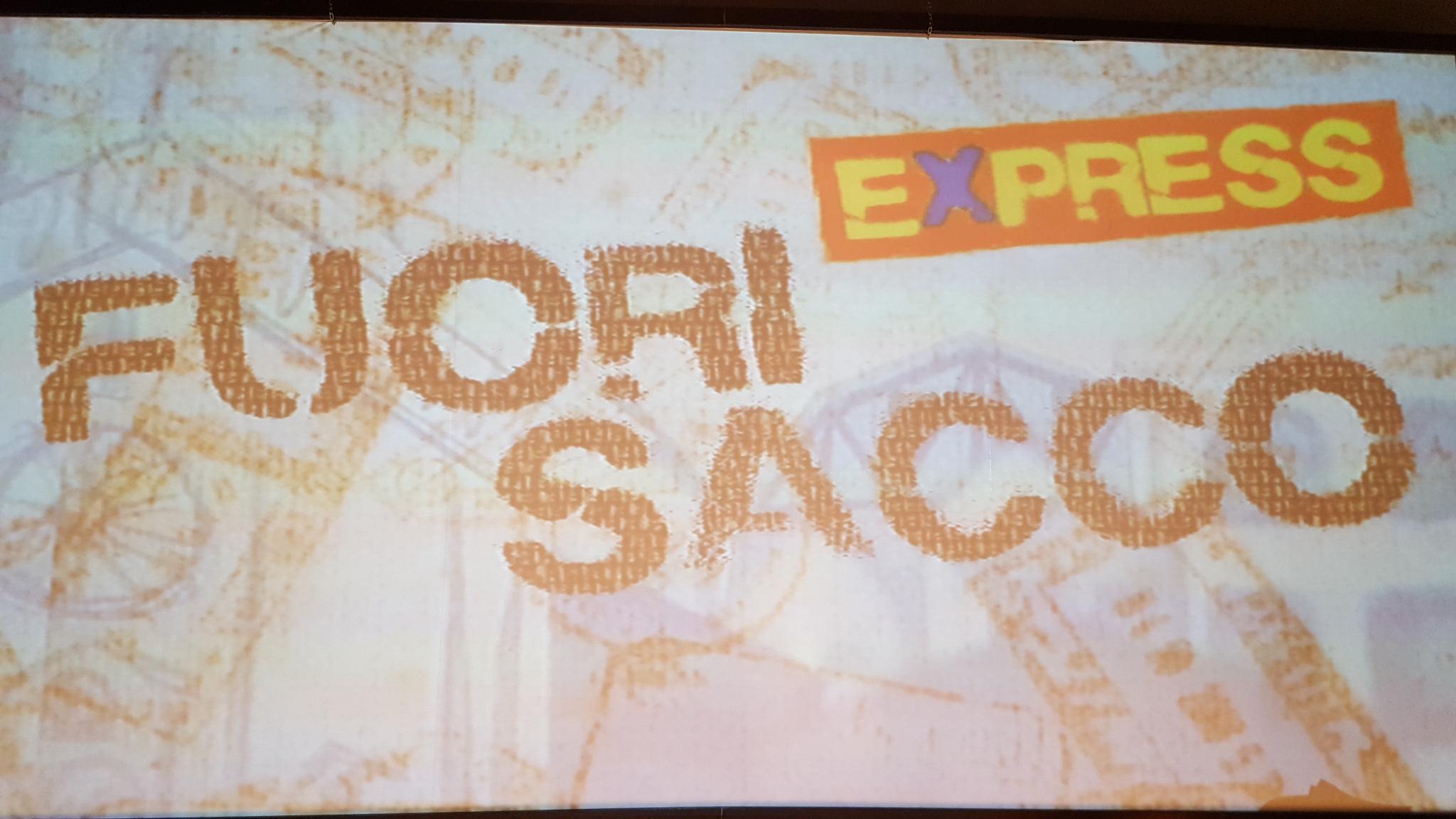 I candidati sindaco di Villanova si confrontano a Fuori Sacco Express