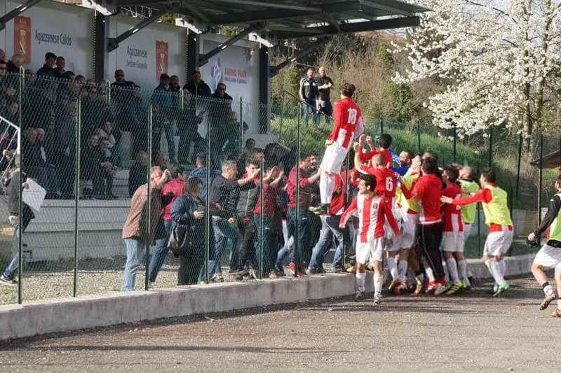 Calciomercato già entrato nel vivo. Per l'Agazzanese rischio beffa?