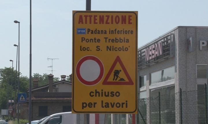 Chiusura Per Ponte.Domani La Chiusura Segnaletica Scarsa Commercianti