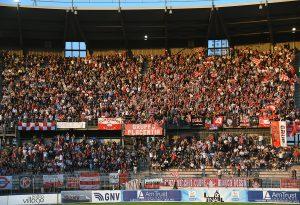 Concessione stadio Garilli, offerte al Comune entro il 21 giugno