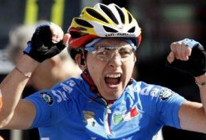 Bronzini torna a vincere: volata strepitosa al tour della California