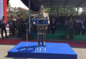 Autieri in festa, a Piacenza arriva il Capo di Stato Maggiore dell'Esercito