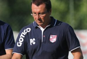 Nuovo allenatore in casa Castellana, arriva mister Paolo Costa