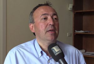 """Sicurezza e salute secondo Paolo Rizzi: """"Più telecamere e vigili, sì al nuovo ospedale"""""""