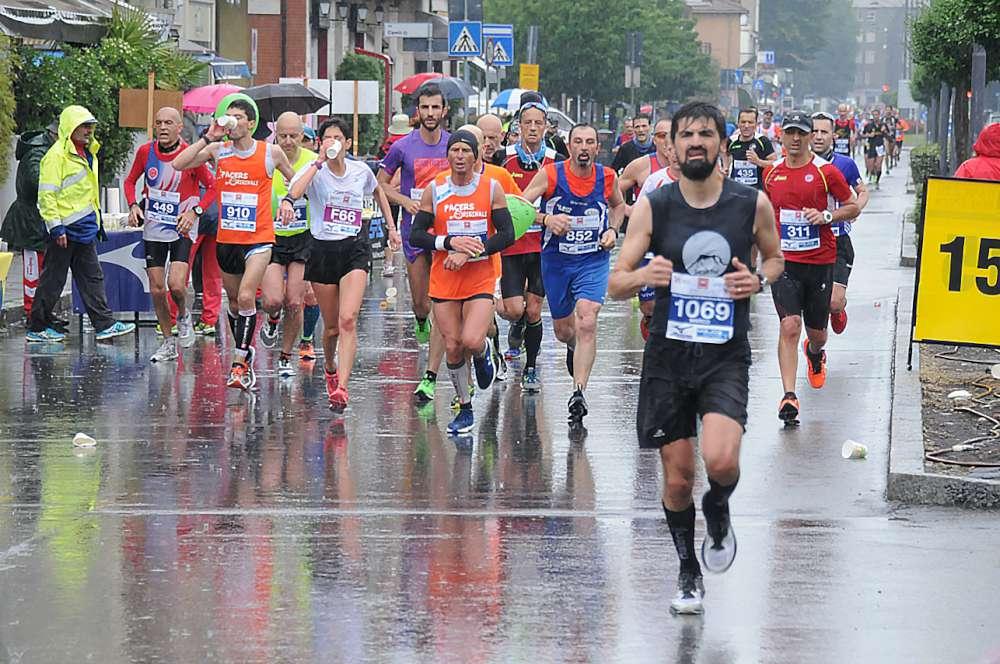 Scatta il fine settimana della Placentia Half Marathon: il programma