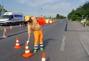 Lavori sul Ponte Trebbia: i cittadini potranno monitorare la situazione